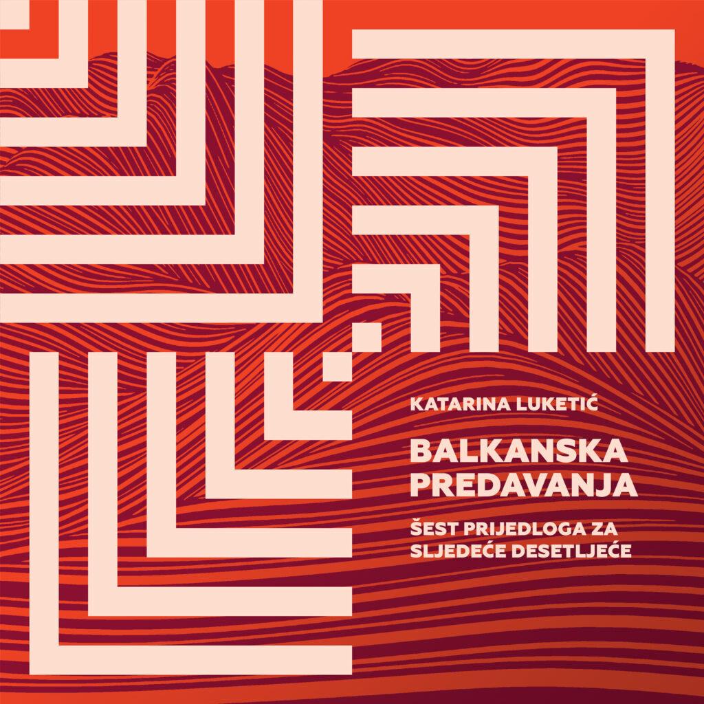 Balkanska predavanja
