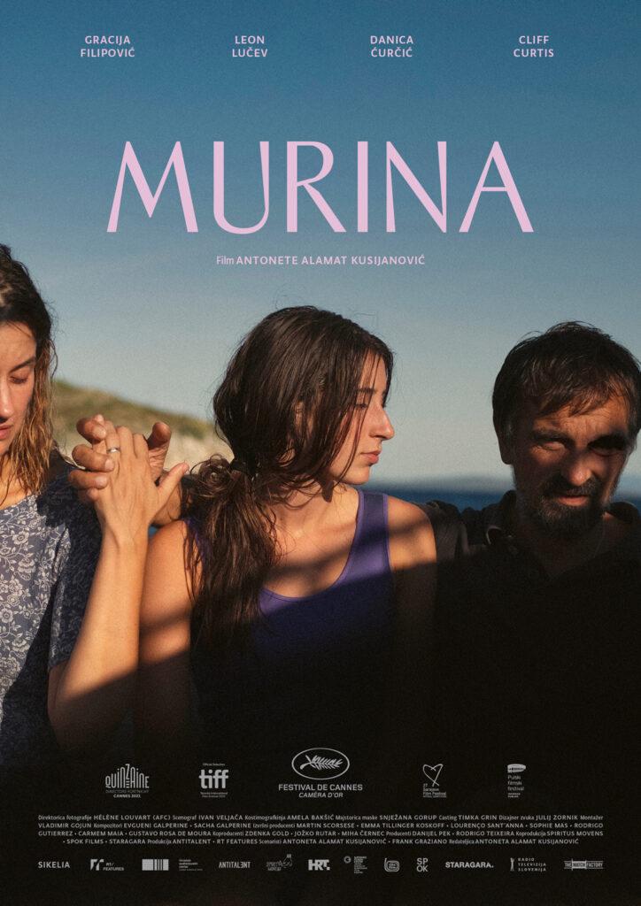 Plakat Murina